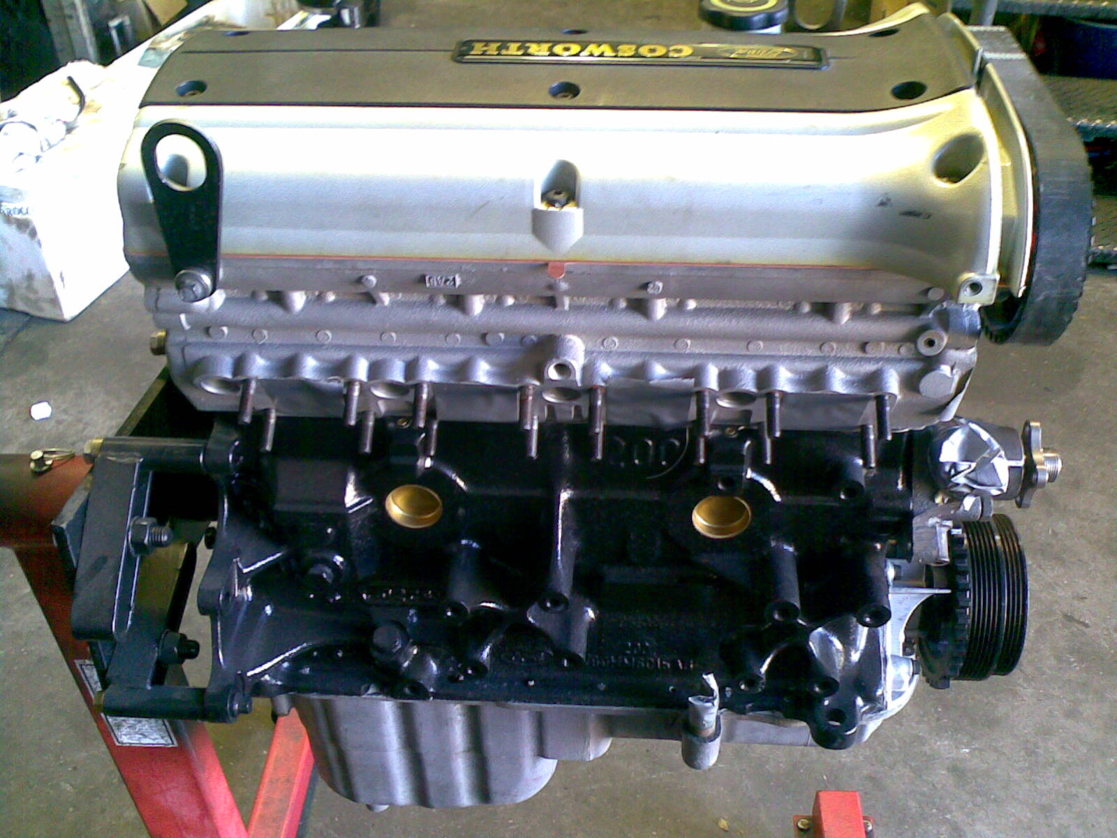 Engine Rebuilding Ford Escort RS Cosworth Focus Duaratec Zetec 2.0 Pinto 1600 1300
